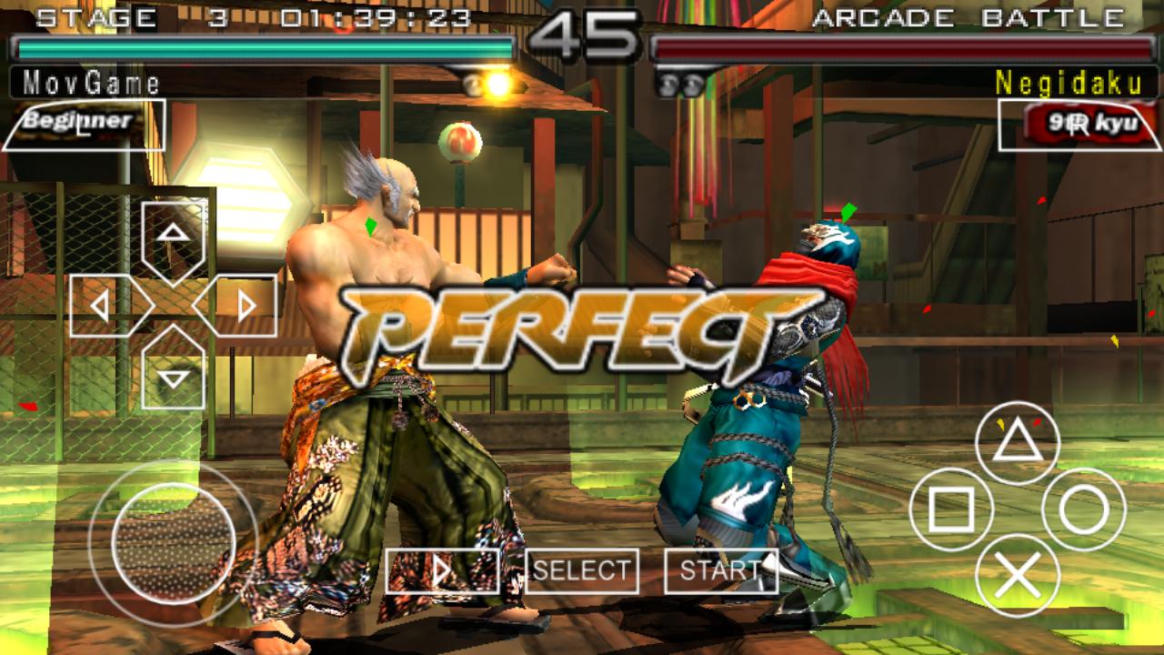 Tekken 5 Psp Iso Android Download Nhypmushurl84